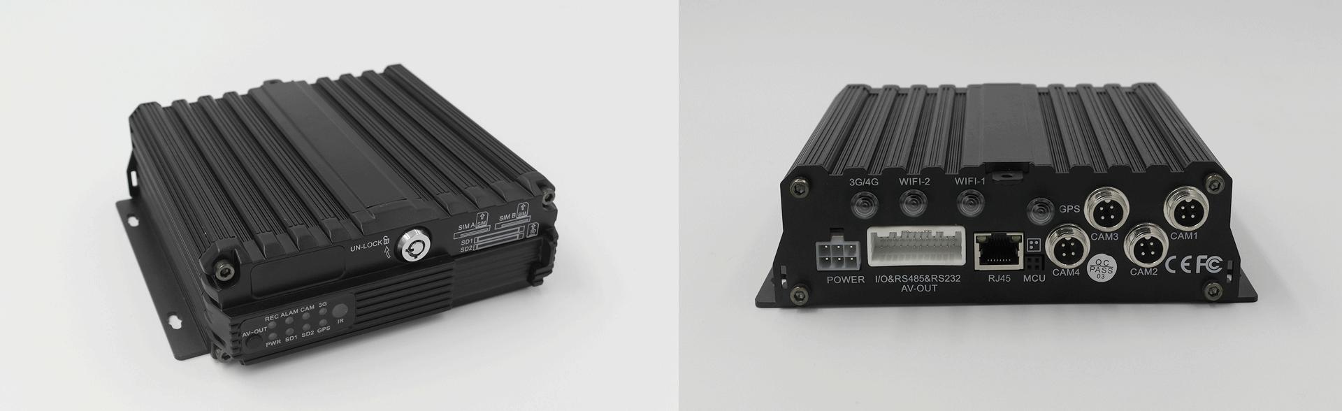 车载SD卡录像机 不支持网络 第2张