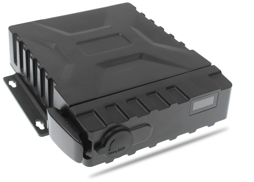 车载固态硬盘录像机 支持GPS 3G WIFI 第3张