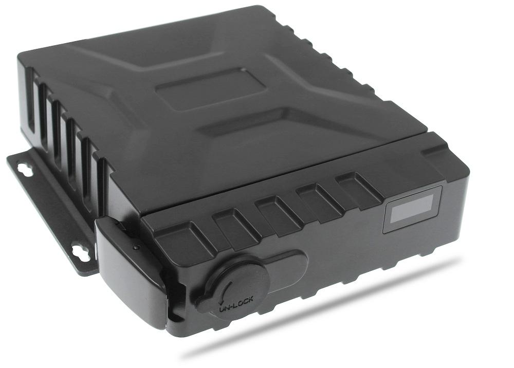 车载固态硬盘录像机 支持GPS 3G 第3张