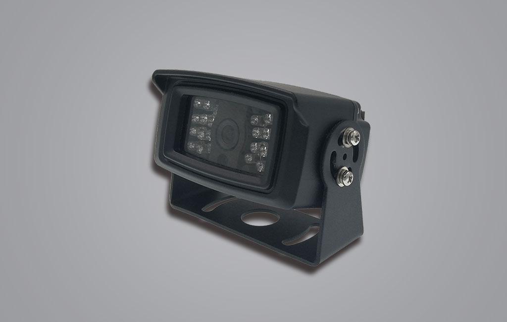 车载网络摄像头 JI-MC019 第1张