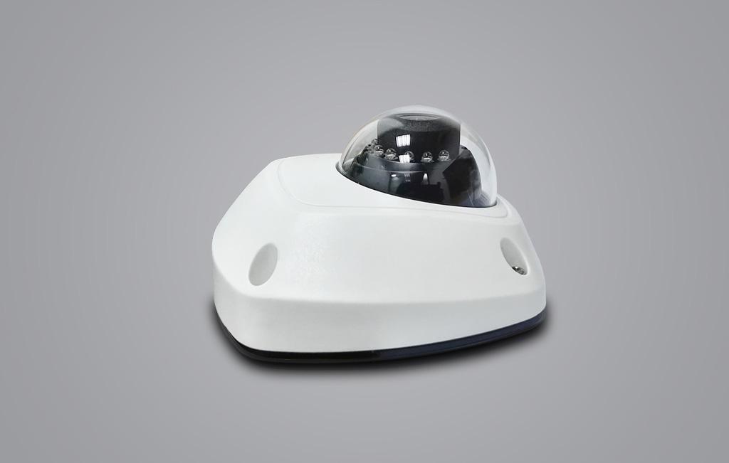 车载网络摄像头 JI-HK2512 第1张