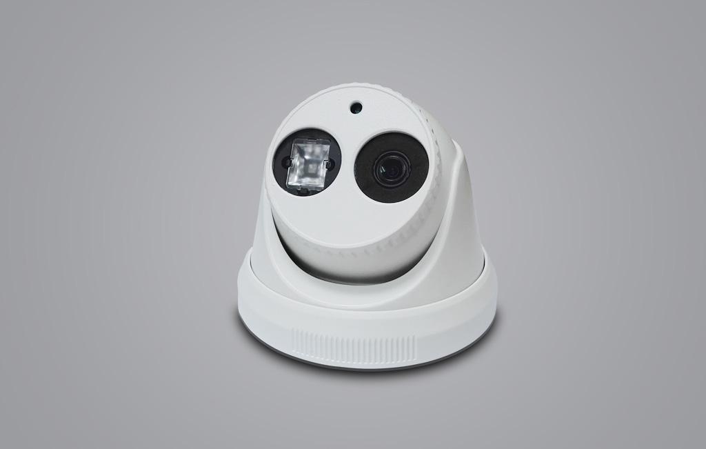 车载网络摄像头 JI-HK2320 第1张