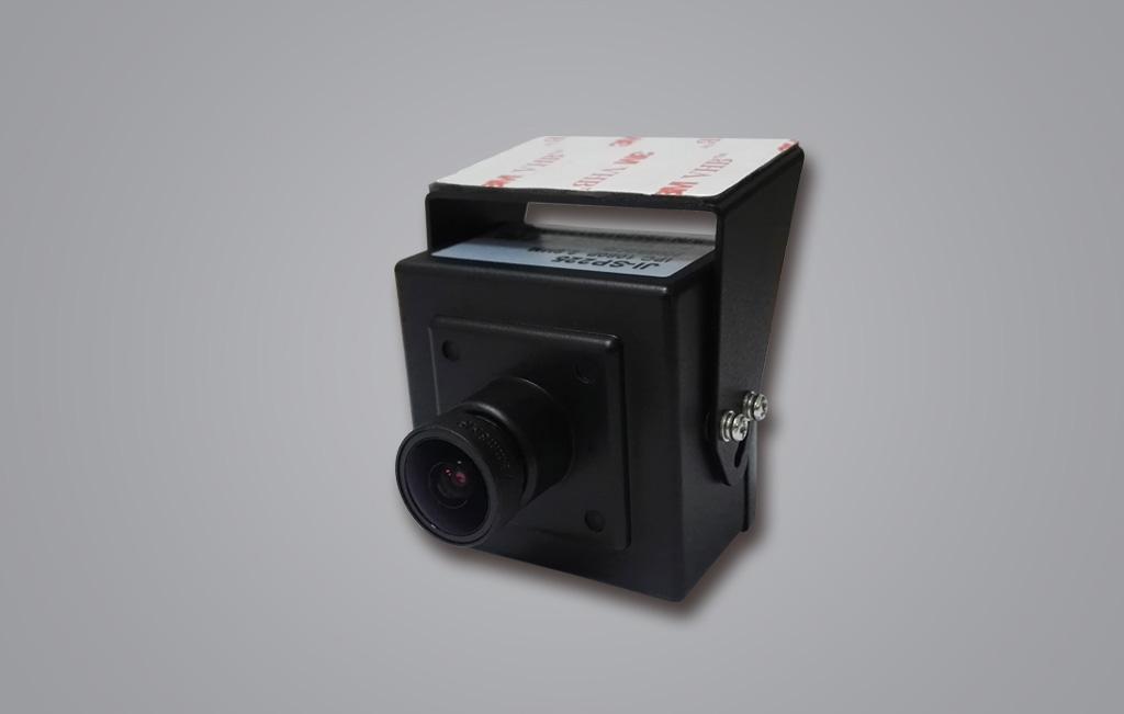 车载网络摄像头 JI-SP225 第1张