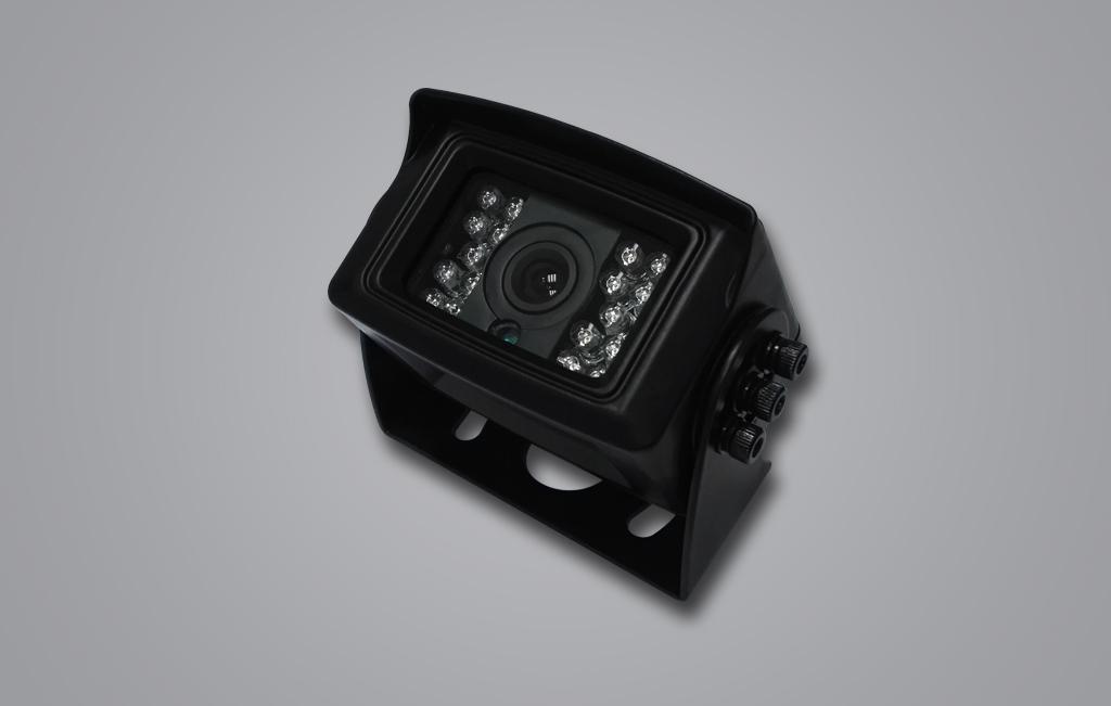 模拟高清车载摄像头 JA-MC018 第1张