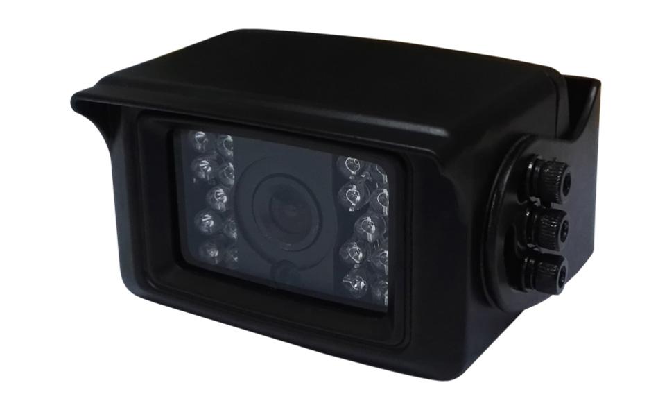 模拟高清车载摄像头 JA-MC018 第2张