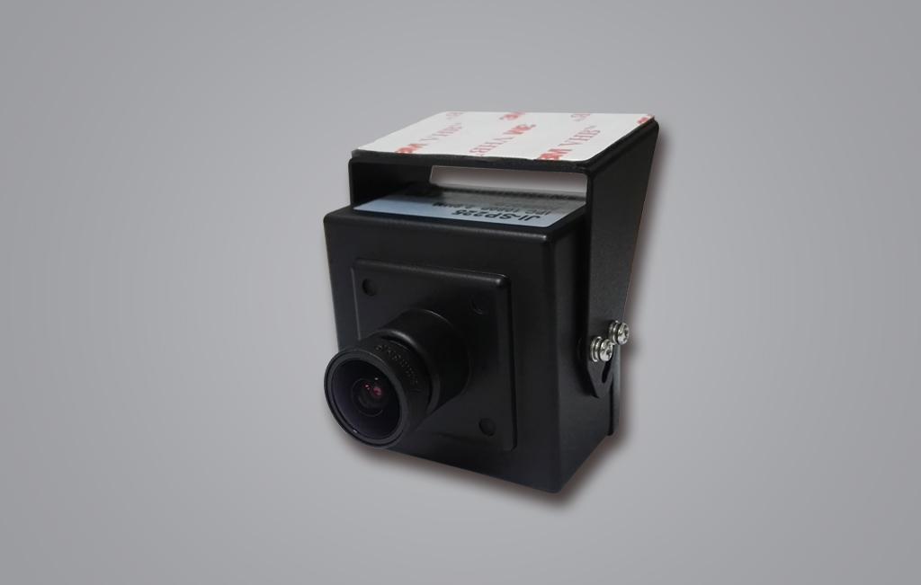 模拟高清车载摄像头 JA-MC225 第1张