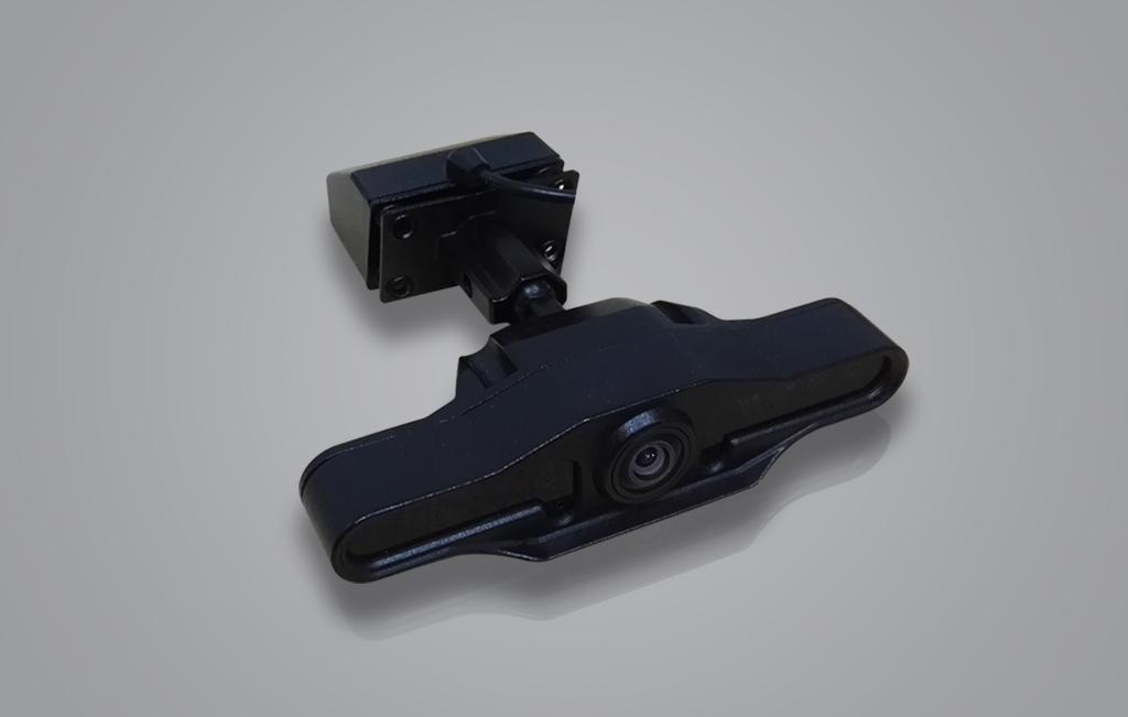 模拟高清车载摄像头 JA-MC818 第1张