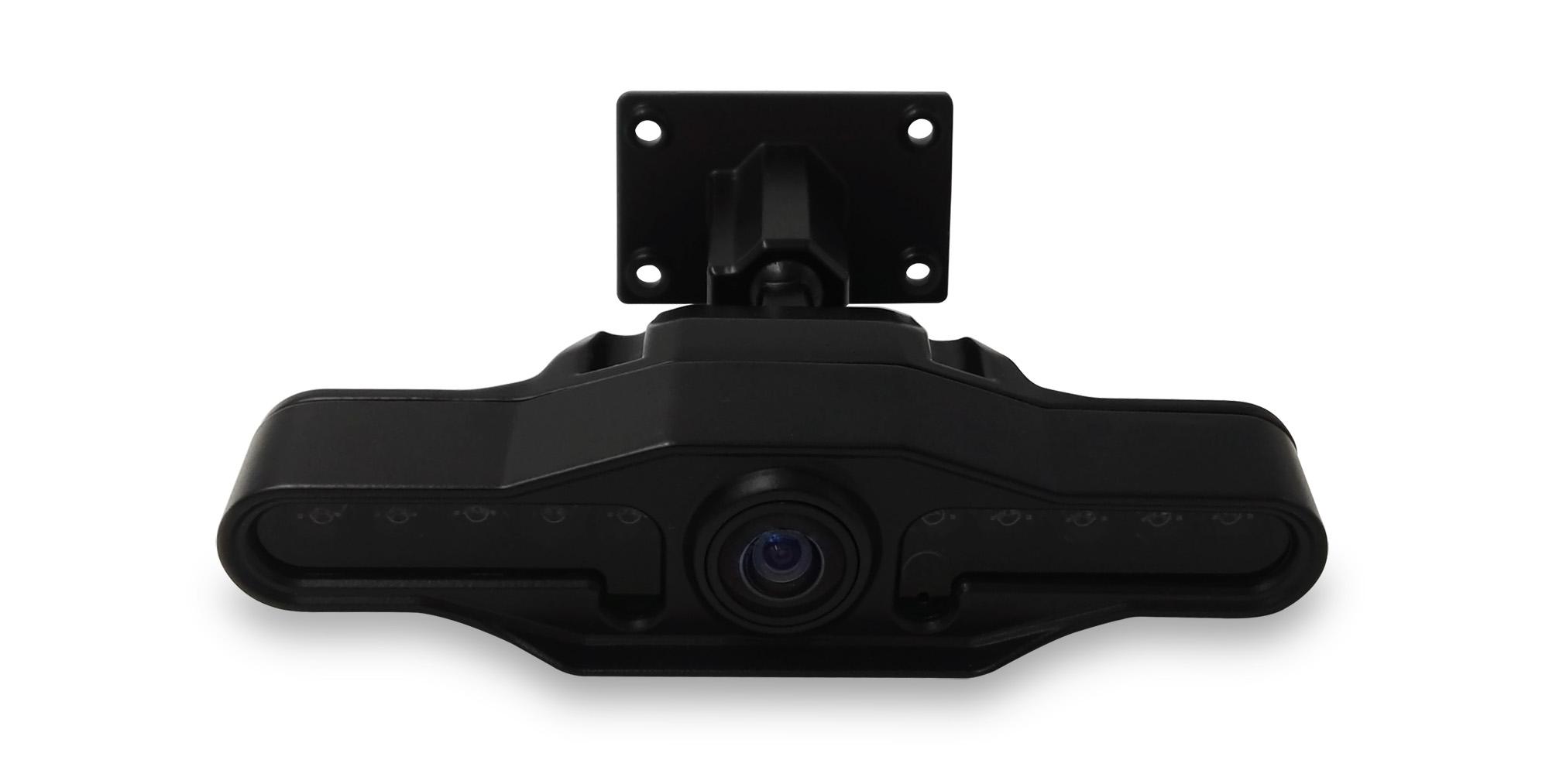 模拟车载摄像头 JC12-MC815-1 第2张