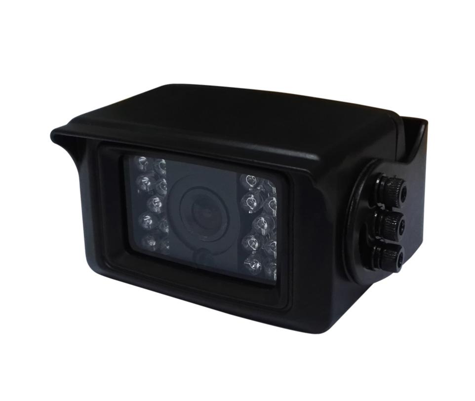 模拟车载摄像头 JC-MC018 第2张