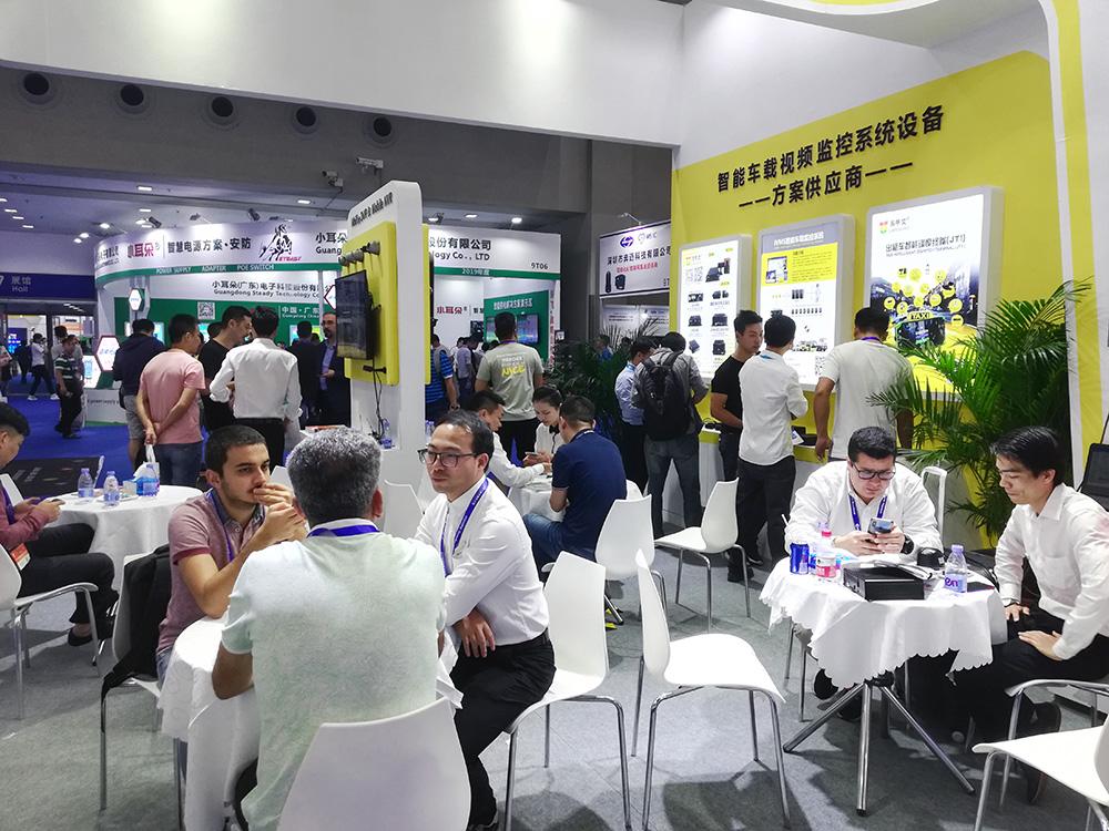 感谢您访问我们在深圳CPSE 2019的展位! 第5张