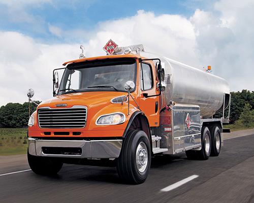 油罐车车载监控系统解决方案