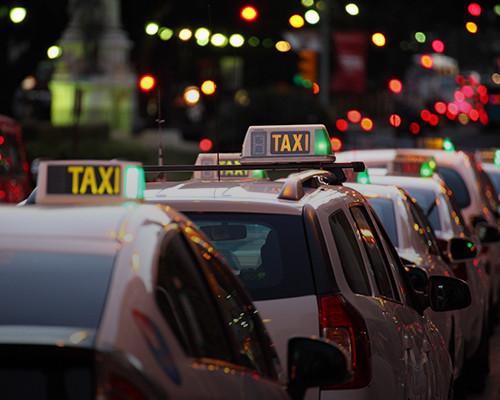 出租车车载监控系统解决方案