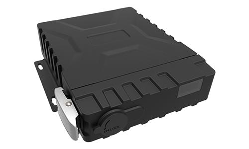 车载固态硬盘录像机