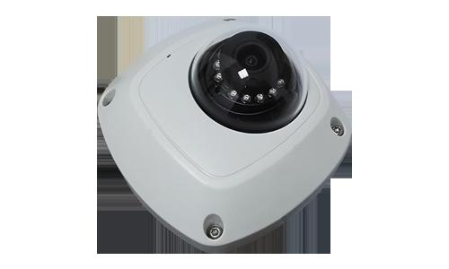 车载IP摄像头,车载网络摄像头